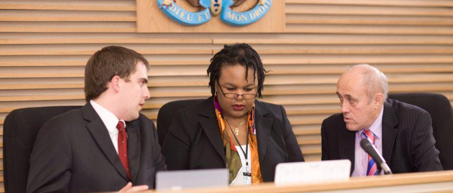 Teas and Talks: Dorset Magistrates