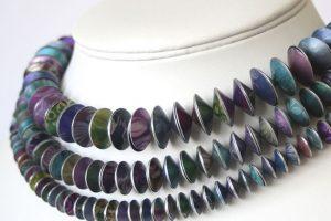 Jewellery making with Caroline Parrott