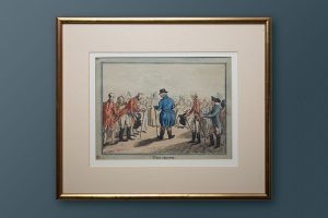 Georgian Dorset : Selected artworks from the Bussell collection