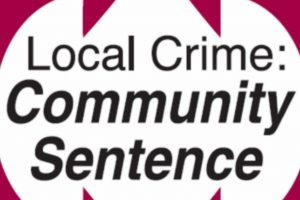 Justice Cafe: Local Crime Community Sentence Group