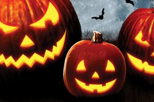 Half-Term Halloween Fun!