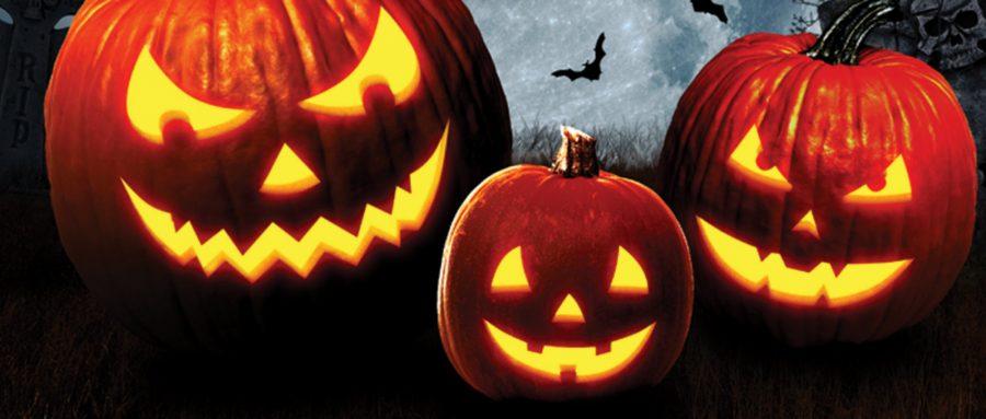 Halloween half term fun