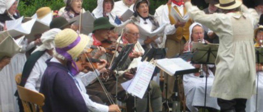 Concert: Purbeck Village Quire