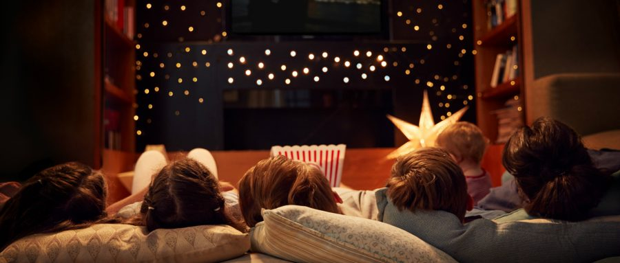 Family Film Club: Muppet Christmas Carol