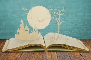 Shire Hall Book Week