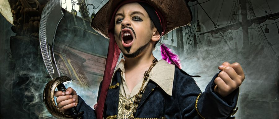 Half Term: Pirates!