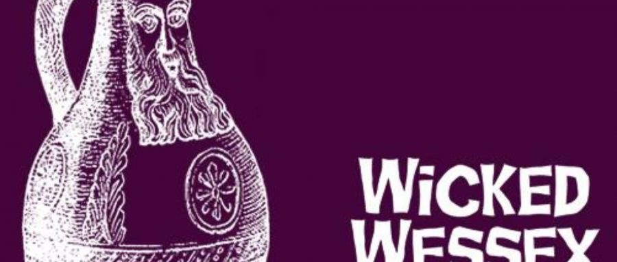 Wicked Wessex pop up talk: Folklore meets Science