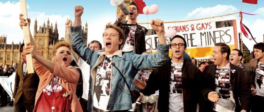 'Pride' Film Screening