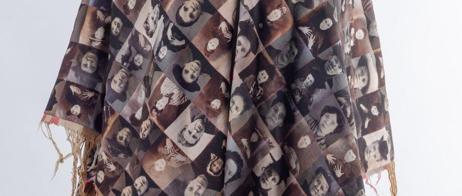 Ruth Singer: Criminal Quilts