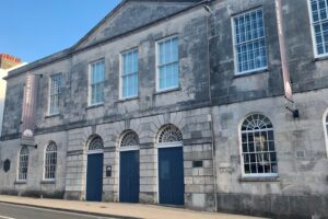 Transport Yourself to Georgian Dorset at Shire Hall!